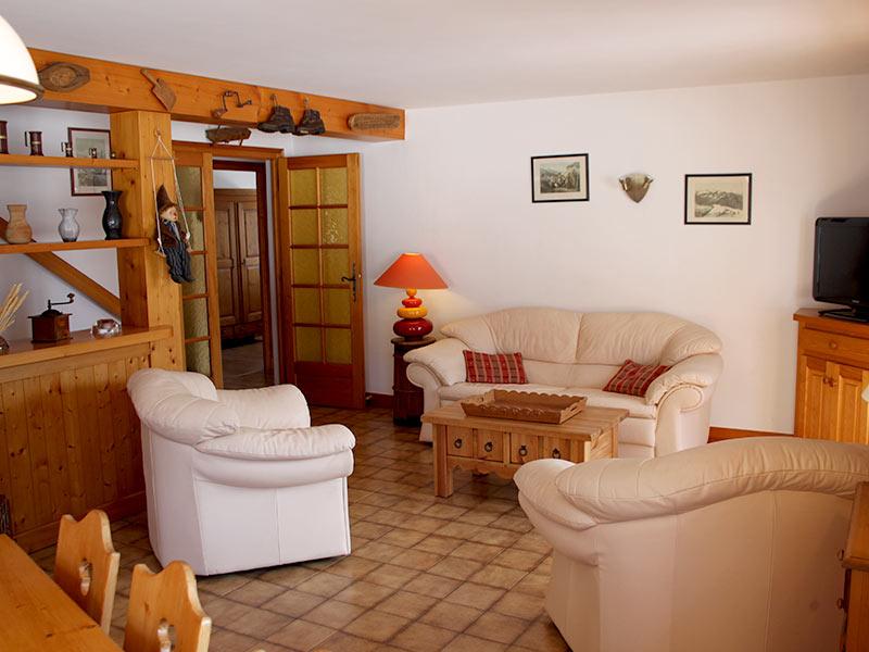 DHtes Au Centre De Megve  Haute Savoie